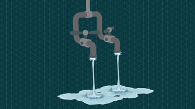 Woher kommt das Leitungswasser?