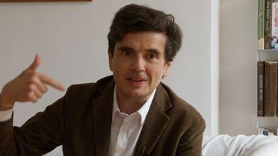 Truffaut aus der Sicht von Nicolas Saada