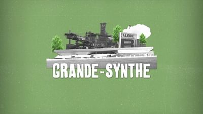 Kommunalwahlen in Frankreich: Grünes Grande-Synthe