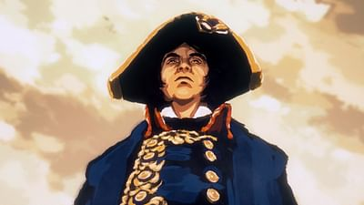 Napoleon. Der Tod hat sieben Leben