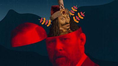 Wer war Vlad der Pfähler oder auch Dracula?