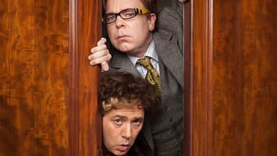 Inside No. 9 - Staffel 1 (1/6)