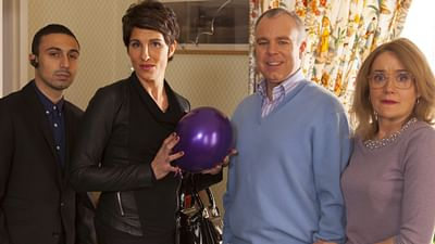 Inside No. 9 - Staffel 1 (4/6)
