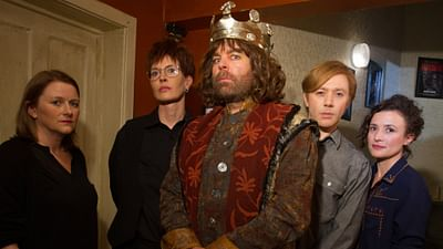 Inside No. 9 - Staffel 1 (5/6)