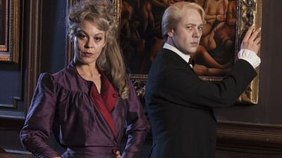 Inside No. 9 - Staffel 1 (6/6)