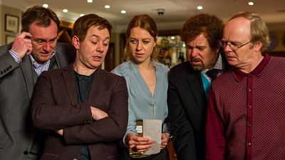 Inside No. 9 - Staffel 3 (2/6)