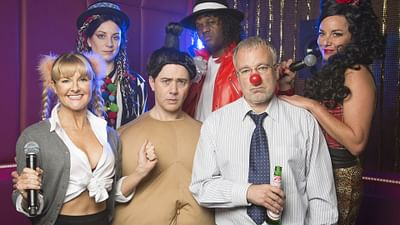 Inside No. 9 - Staffel 3 (4/6)