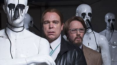 Inside No. 9 - Staffel 3 (6/6)