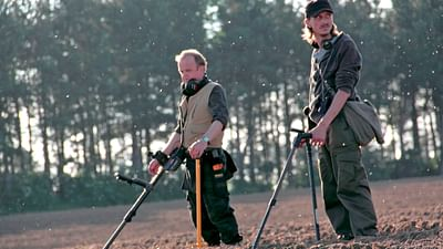 Detectorists - Staffel 1 (1/6)