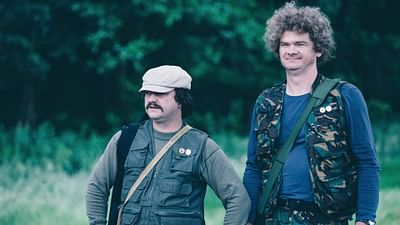 Detectorists - Staffel 1 (3/6)