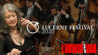 Martha Argerich spielt Beethoven