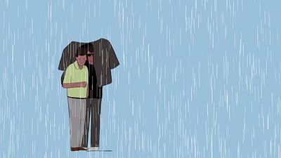 """Short Cuts - """"Rain Man"""" von Barry Levinson"""