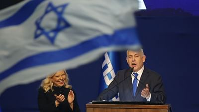 Israel: Netanjahu gewinnt Parlamentswahl