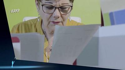 Rentenpunkte - Nur eine Anpassung? - Vox Pop