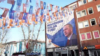 Syrien-Konflikt: Rückhalt für Erdogan im eigenen Land