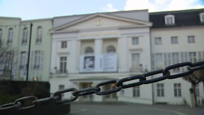 Deutschland: Coronavirus bedroht Kulturszene