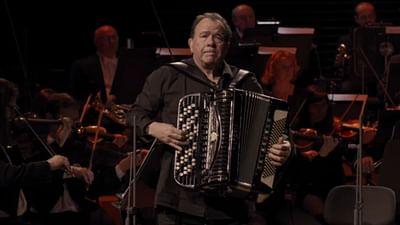 Richard Galliano und das Radio-Sinfonieorchester Warschau