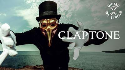 Claptone @ Watergate