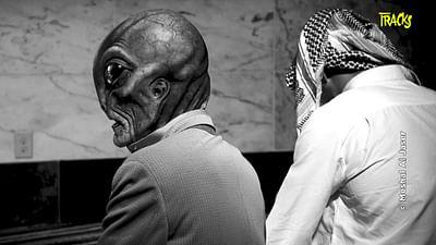 Meshal Al Jaser | Arte TRACKS