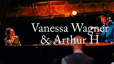 ARTE Concert feiert seinen Piano Day: Vanessa Wagner lädt Arthur H ein