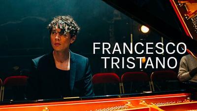 ARTE Concert feiert seinen Piano Day: Francesco Tristano
