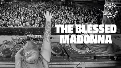 The Blessed Madonna im Homoelectric (Manchester)