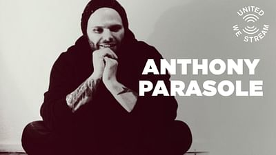 Anthony Parasole im Basement Club (New York City)