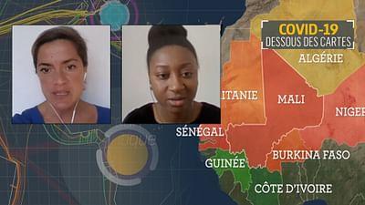 #7: Mali: Wahlen vor dem Hintergrund der Pandemie