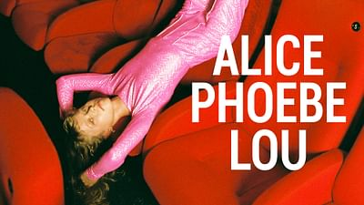 Alice Phoebe Lou - Berlin Live