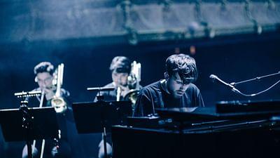 ARTE Concert feiert seinen Piano Day: LAAKE