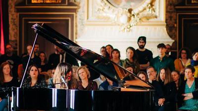 ARTE Concert feiert seinen Piano Day: Shannon Wright