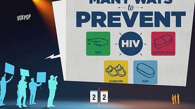 PrEP Gegen HIV ? - Vox pop