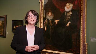 Allein im Museum: Rubens - Marchesa Bianca Spinola Imperiale und ihre Nichte