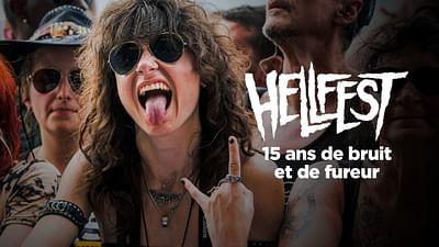 Hellfest - 15 Jahre Metal der Extraklasse