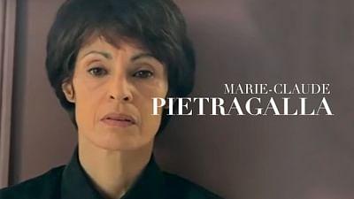 """Marie-Claude Pietragalla tanzt """"L'Envolée"""""""