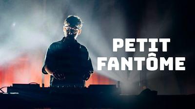 Petit Fantôme beim Festival 36h Saint-Eustache (2019)