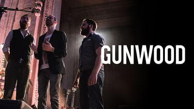 Gunwood beim Festival 36h Saint-Eustache (2019)