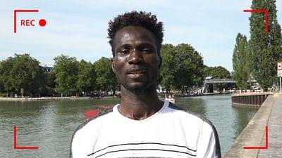 Karambolage - was mich erstaunt: Mohamed Nour Wana