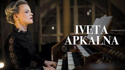 Orgel-Töne mit Iveta Apkalna