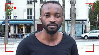 Karambolage - was mich erstaunt: Fabrice Kalonji Mbikayi