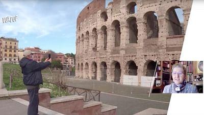 Tourismus : Im Sommer Jeder Auf Seinem Balkon ? - Vox Pop