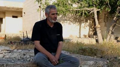 Folter in Syrien: Ein ehemaliger Gefangener berichtet