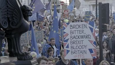 Brexit, hinter den Kulissen einer Trennung