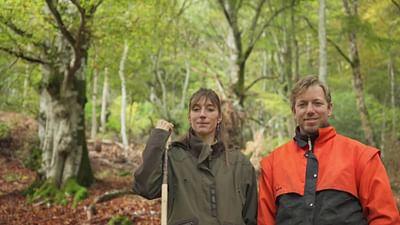 Die Waldretter