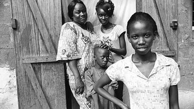 Mädchengeschichten: Esther und die Geister
