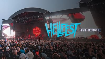 Hellfest From Home – Tag 2