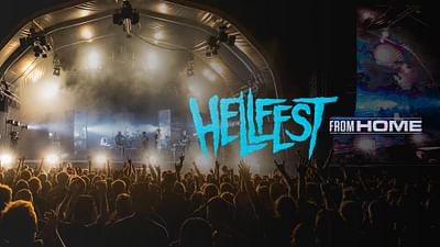 Hellfest From Home – Tag 3