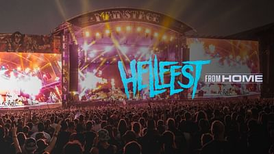 Hellfest From Home – Tag 4