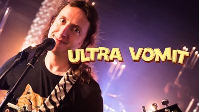 Ultra Vomit beim Hellfest