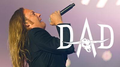 D-A-D beim Hellfest (2012)